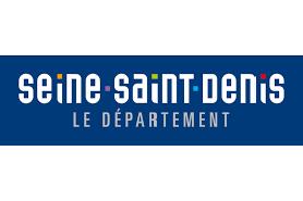 logo Seine-Saint-Denis le département