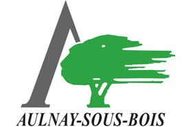 logo ville d'Aulnay-sous-Bois