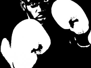 exposition de boxe