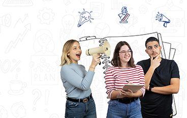 Création du conseil municipal des jeunes pour les 16-20 ans