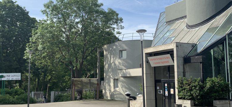 Conservatoire de musique et de danse à rayonnement départemental d'Aulnay-sous-Bois